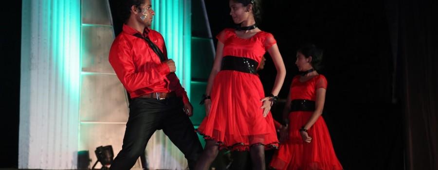 Intercollegiate-Dance-activity